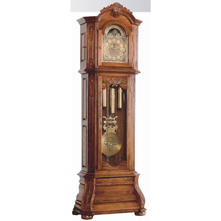 hermle grandfather clock instructions