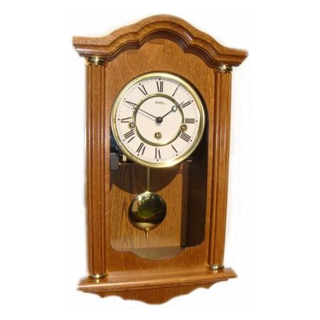 26244 Westminster Chiming Wall Clock Clockscomau