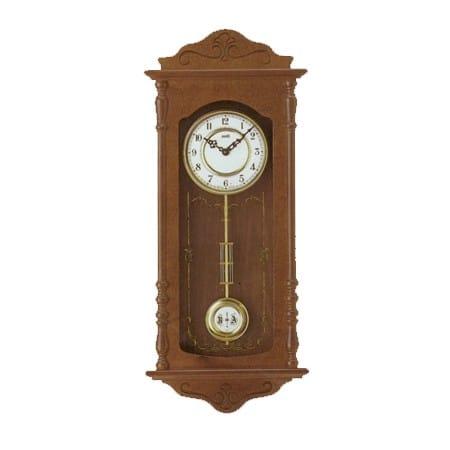 7013 1 Quartz Chiming Wall Clock — Clocks.com.au