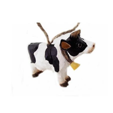 cow pendant