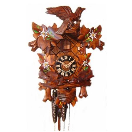 Moving Birds Cuckoo Clock 400 3ed Clocks Com Au