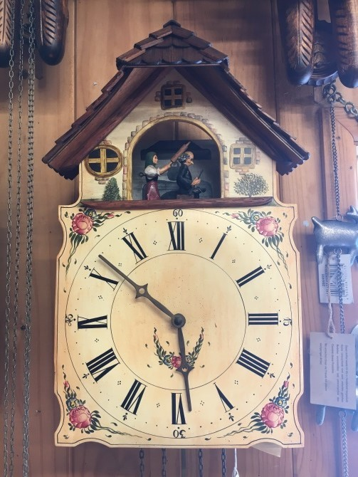 Horological Facts — Clocks com au