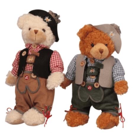 Yodel Bear