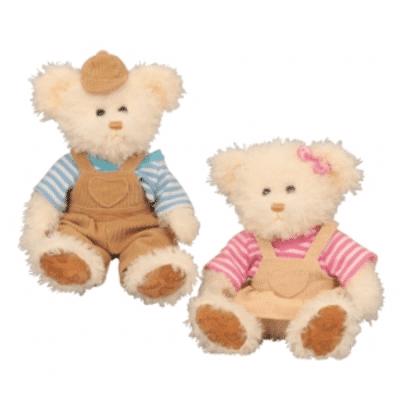 Struppi Bear