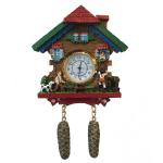 poly cuckoo clock