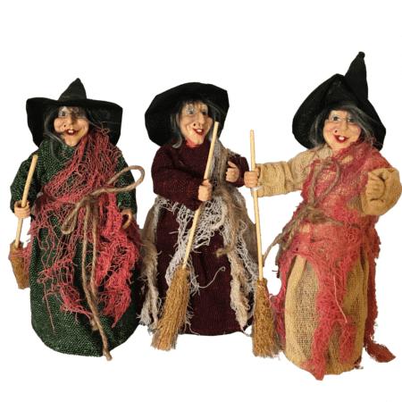 Witch 21699