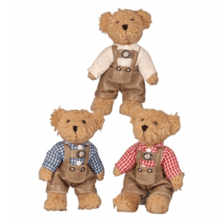 Trachten Bear Lederhosen