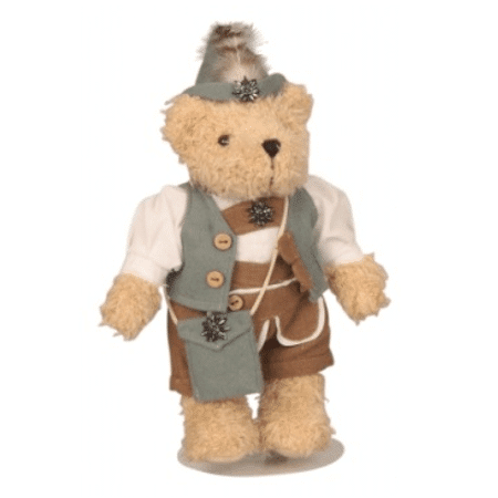 Bavarian Bear