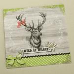 deer serviettes