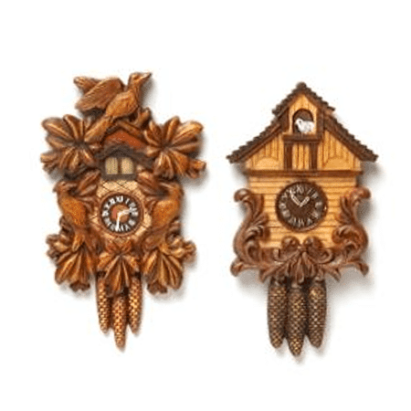 Cuckoo Clock Magnet