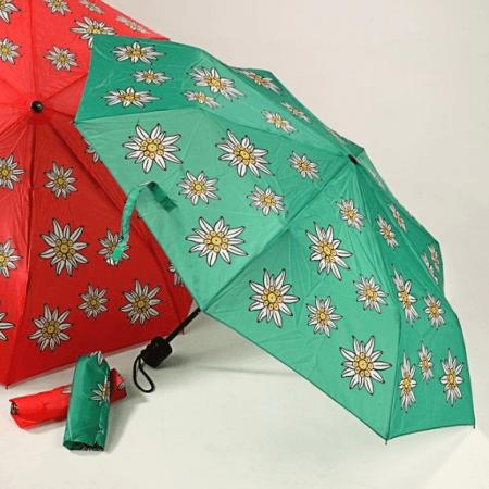 Edelweiss umbrella