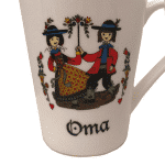 Oma Opa Mug