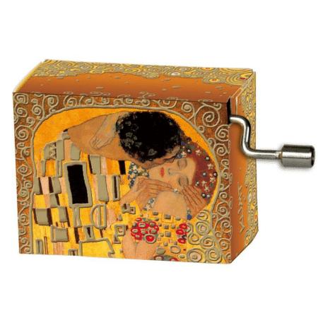 Gustav Music Box
