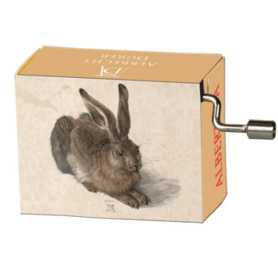 Hare Music Box