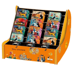 Wachtmeister Music Box