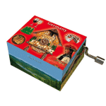 Germany Music Box