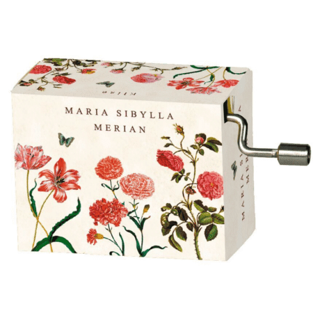 Sibylla Music Box