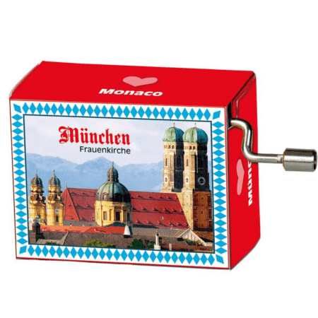 Munich music box
