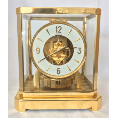 Refurbished Clocks