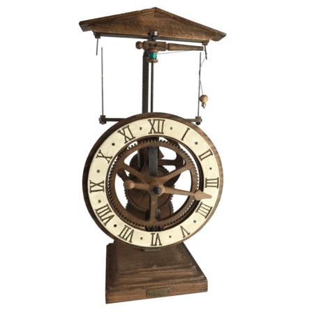 Flying Pendulum